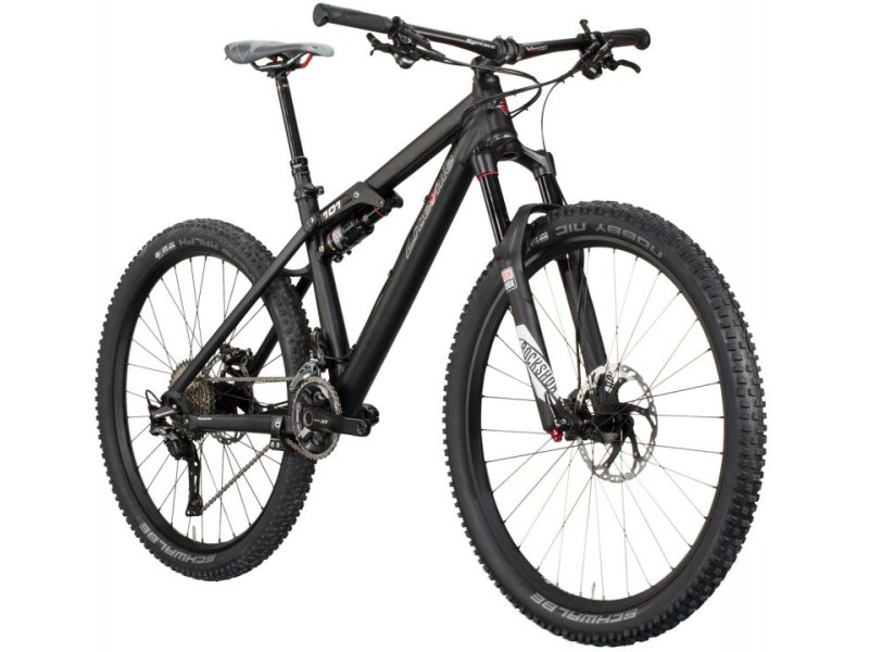 liteville 101 trailbike werksmaschine 2017