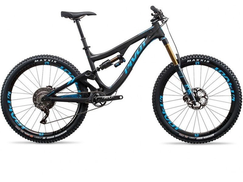 pivot firebird carbon 2017