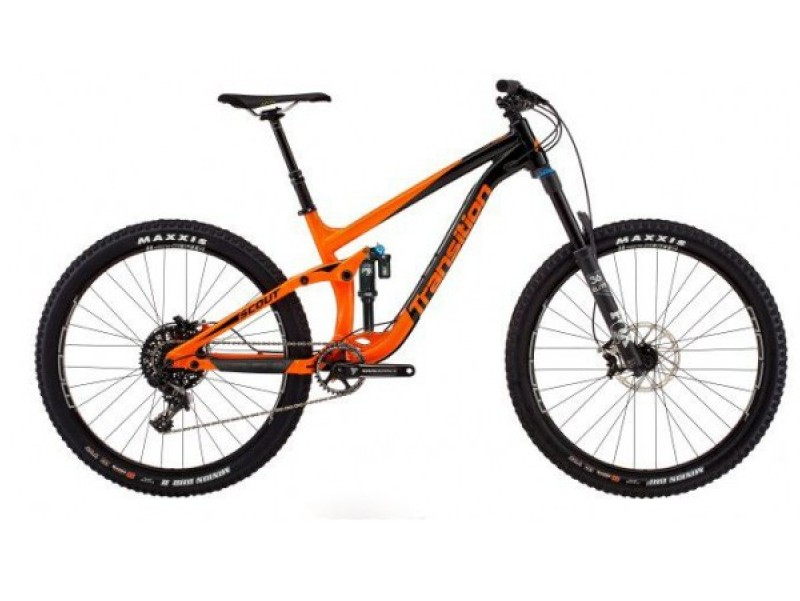 transition scout 27,5 2018