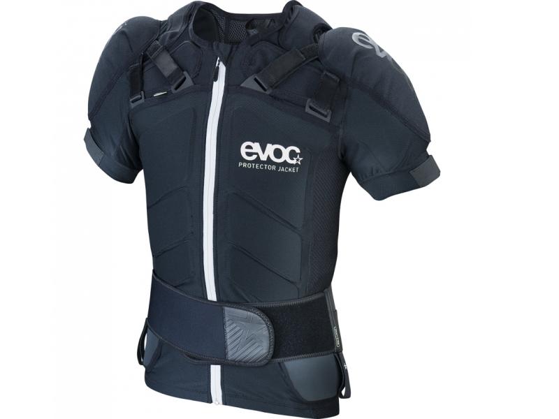 evoc protector jacket 2014