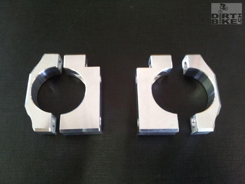 offset stem für dh gabeln 10 mm