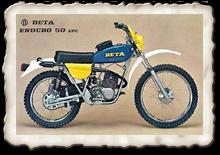 beta 50 spc